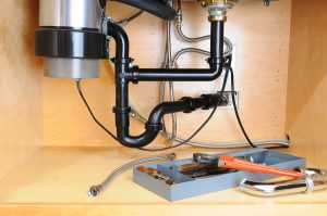 Garbage Disposal Repair Metairie, LA