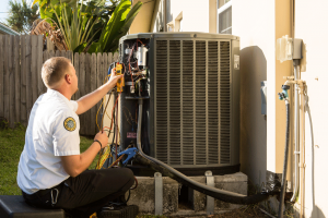 AC Energy Efficiency Services New Orleans