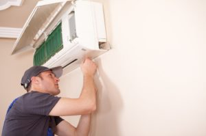 Ductless Air Conditioning Service New Orleans