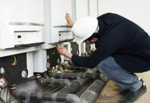 Plumbing, Heating, and Cooling Services Metairie, LA