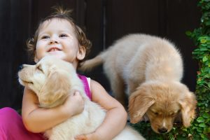 Is Your New Orleans Home Baby & Puppy Proofed For Holiday Parties?