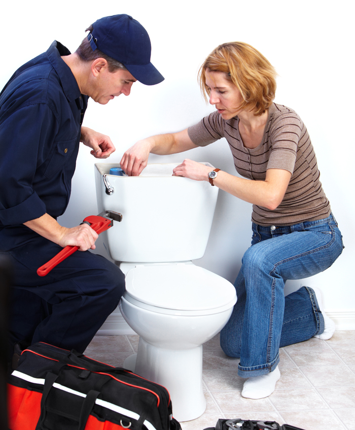 How to Fix a Running Toilet in New Orleans