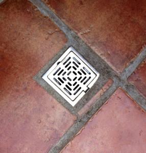 Floor Drain Problems New Orleans