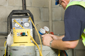Heating Repair & Installation Services Metairie, LA