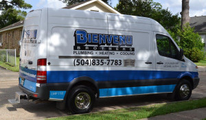 Residential Plumbing Services New Orleans,LA