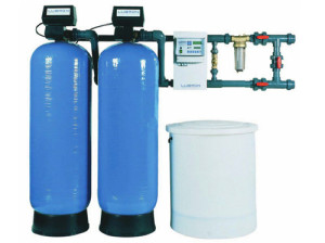 Water Softeners, New Orleans