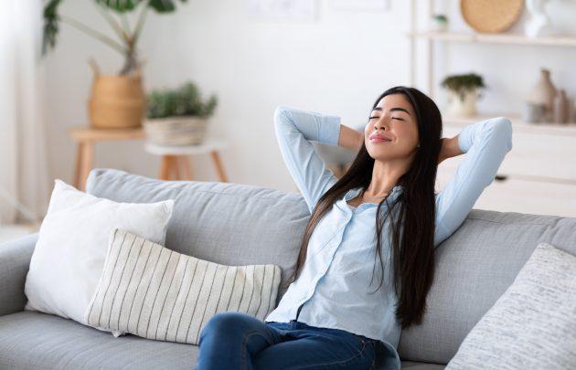 4 Health Benefits of a Whole-Home Dehumidifier