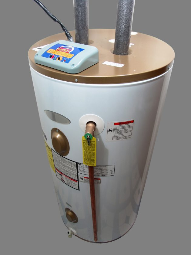 How Many Years is a Water Heater Good For?